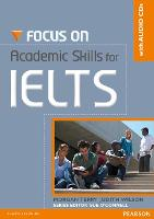 Focus on Academic Skills for IELTS NE...