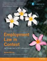Employment Law in Context: An...