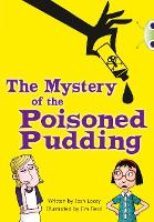 The Mystery of the Poisoned Pudding:...