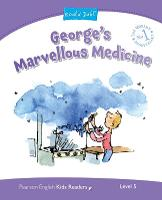 Penguin Kids 5 George's Marvellous...