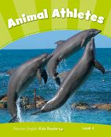 Penguin Kids 4 Animal Athletes Reader...
