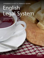 English Legal System
