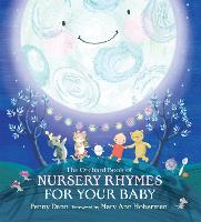 The Orchard Book of Nursery Rhymes ...