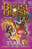Beast Quest: Terra, Curse of the...