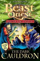 Beast Quest: Master Your Destiny: The...