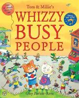 Whizzy Busy People