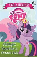 Early Reader 1: Twilight Sparkle's...
