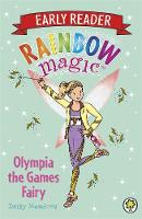 Early Reader: Olympia the Games Fairy