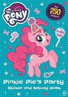 My Little Pony: Pinkie Pie's Party...