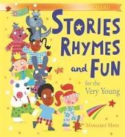 Orchard Stories, Rhymes and Fun for...