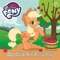 Applejack's Busy Day: Story Board:...