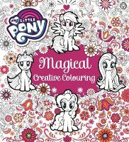 Magical Creative Colouring: Creative...