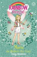 Rainbow Magic: Maria the Mother's Day...