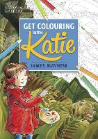 Get Colouring with Katie: A National...