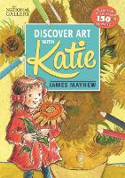 Katie: Discover Art with Katie: A...