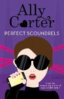Heist Society: Perfect Scoundrels:...