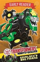 Transformers Early Reader: Grimlock's...
