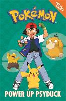 The Official Pokemon Fiction: Power ...