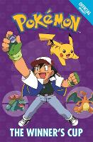 The Official Pokemon Fiction: The...
