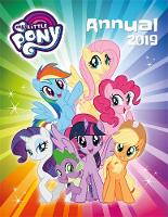 My Little Pony: My Little Pony Annual...
