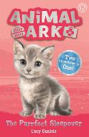 Animal Ark, New 1: The Purrfect...