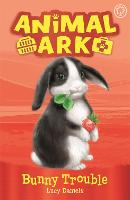 Animal Ark, New 2: Bunny Trouble: Book 2