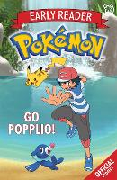The Official Pokemon Early Reader: Go...