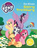 My Little Pony: Five Minute Treasury