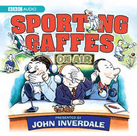 Sporting Gaffes