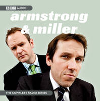 The Armstrong and Miller: Radio Series