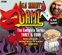 The Old Harry's Game: Complete Series...
