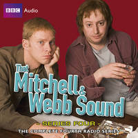 That Mitchell and Webb Sound:  : The...