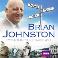 Brian Johnston - Johnners: