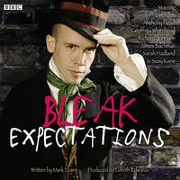 Bleak Expectations: Series 3