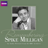 Remembering... Spike Milligan