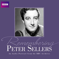 Remembering... Peter Sellers