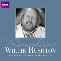 Remembering... Willie Rushton