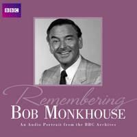 Remembering... Bob Monkhouse