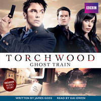 Torchwood: Ghost Train