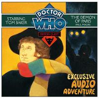 Doctor Who: Demon Quest: v. 2: Demon...