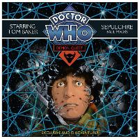Doctor Who: Demon Quest: v. 5: Sepulchre