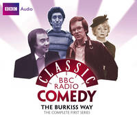 The Burkiss Way: Complete 1st Series