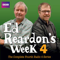 Ed Reardon's Week: Series 4