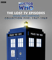 Doctor Who Collection Five: The Lost...