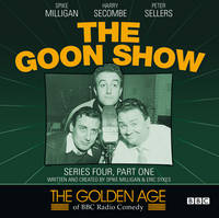 The Goon Show: Series 4, Pt. 1