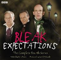 Bleak Expectations: The Complete...