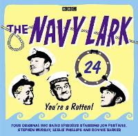 The Navy Lark: Volume 24: You're a...