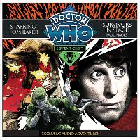 Doctor Who: Serpent Crest: Survivors...