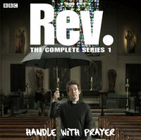 Rev 'Handle with Prayer': Series 1 ...