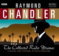 The Raymond Chandler: Collected Radio...